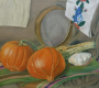 Победа во II Международном конкурсе живописи «Искусство натюрморта»