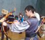 Турнир по стрельбе из традиционного лука