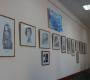 Выставка творческого рисунка студентов отделения ДПИиНП.