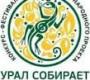 Международный конкурс  «Урал собирает друзей»