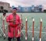 VI Международный турнир  по стрельбе из лука в Стамбуле