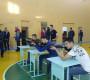 Соревнования по стрельбе из электронного оружия