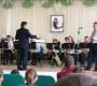 Концерт эстрадного духового оркестра