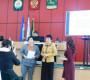 Отчётно-выборная конференция исполкома Курултая башкир  Учалинского района Республики Башкортостан