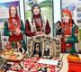 Выставка мастеров декоративно-прикладного искусства и народных промыслов, посвященная 100-летию Республики Башкортостан