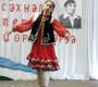 IIОткрытый районный конкурс самодеятельного танцевального творчества имени Фасиха Каримова