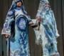 IІI Евразийский конкурс высокой моды национального костюма «Этно-Эрато-2015»