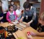 Интегрированный мастер-класс в п. Межозерный