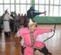 Открытый турнир по стрельбе из традиционного лука
