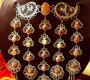 Итоги II Зонального конкурса башкирских этнических украшений и элементов башкирского национального костюма