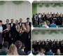 Таһир Сәйфуллин исемендәге Республика академия хор капеллаһының концерты