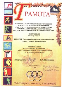 Дустова, Булатова Шашки