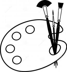 paint-brush-clip-art-black-and-white-art-palette-clipart-black-and-white-white-paint-palette-13503249