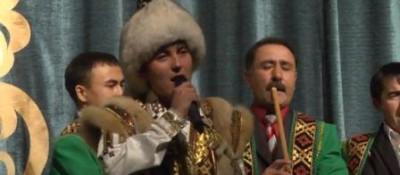 Кураисты и Жамалов День Республики