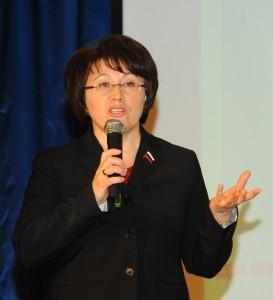 С.Ш.Мурзабаева