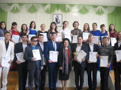 10 Лауреаты конкурса