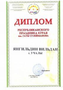 Янгильдин В_